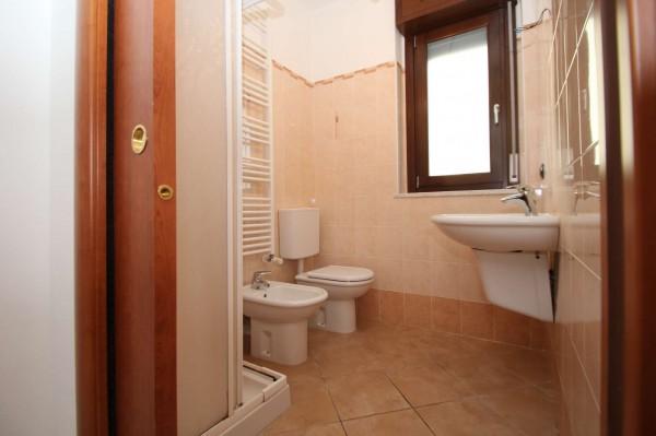 Appartamento in vendita a Torino, Rebaudengo, Con giardino, 120 mq - Foto 15
