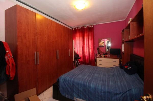Appartamento in vendita a Torino, Falchera, Con giardino, 90 mq - Foto 10