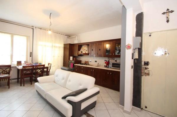Appartamento in vendita a Torino, Falchera, Con giardino, 90 mq - Foto 15