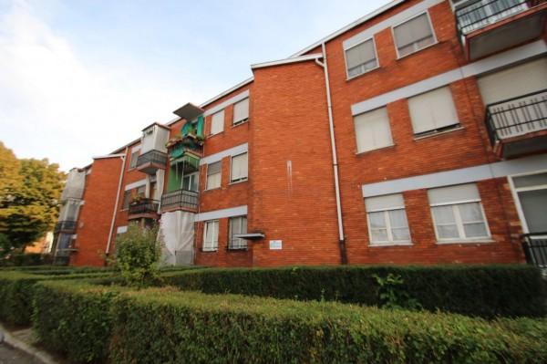 Appartamento in vendita a Torino, Falchera, Con giardino, 90 mq - Foto 3