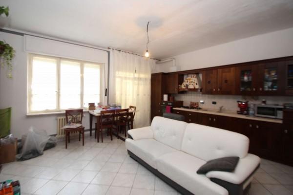 Appartamento in vendita a Torino, Falchera, Con giardino, 90 mq - Foto 14