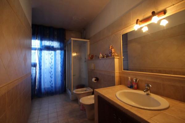 Appartamento in vendita a Torino, Falchera, Con giardino, 90 mq - Foto 6
