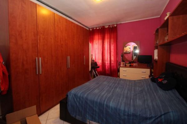 Appartamento in vendita a Torino, Falchera, Con giardino, 90 mq - Foto 9