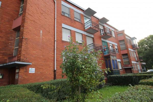 Appartamento in vendita a Torino, Falchera, Con giardino, 90 mq - Foto 2