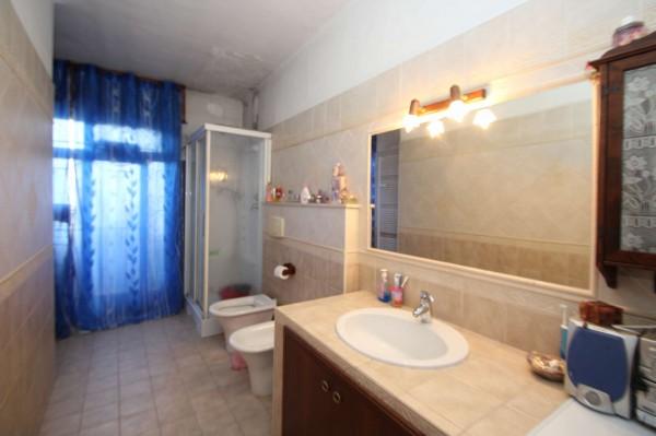 Appartamento in vendita a Torino, Falchera, Con giardino, 90 mq - Foto 8