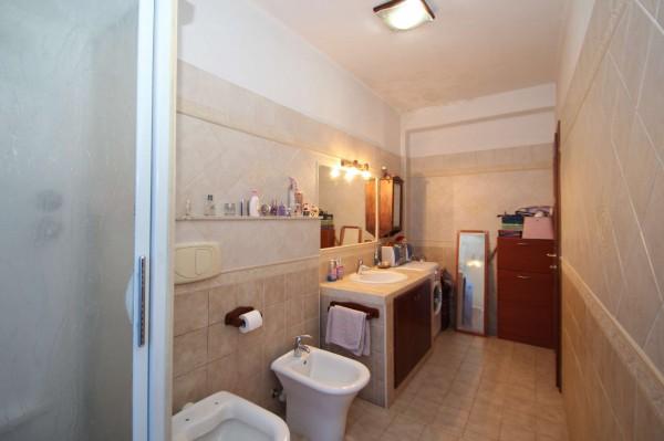 Appartamento in vendita a Torino, Falchera, Con giardino, 90 mq - Foto 7