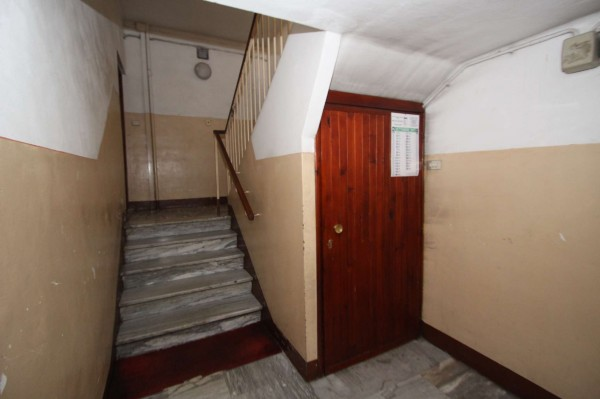 Appartamento in vendita a Torino, Falchera, Con giardino, 90 mq - Foto 4