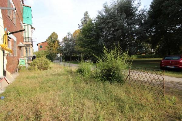 Appartamento in vendita a Torino, Falchera, Con giardino, 90 mq - Foto 5