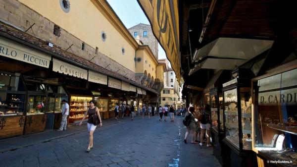 Negozio in affitto a Firenze, 50 mq - Foto 1