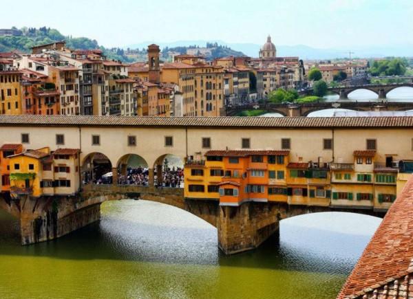 Negozio in affitto a Firenze, 50 mq - Foto 10
