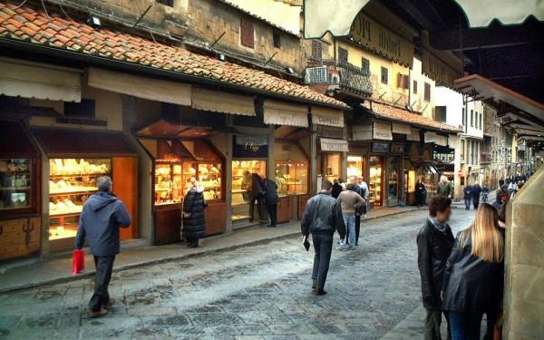 Negozio in affitto a Firenze, 50 mq - Foto 5