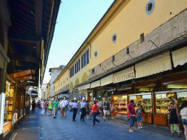 Negozio in affitto a Firenze, 50 mq - Foto 9