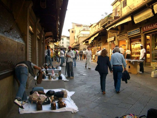 Negozio in affitto a Firenze, 50 mq - Foto 3