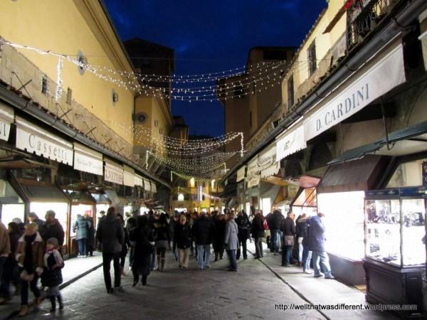 Negozio in affitto a Firenze, 50 mq - Foto 8