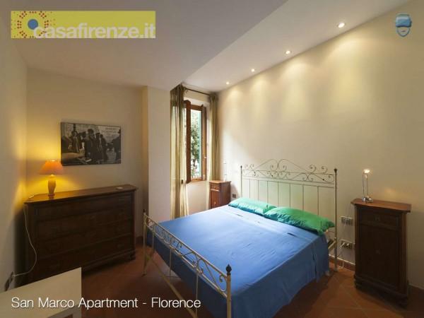 Appartamento in affitto a Firenze, 49 mq - Foto 11