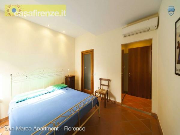 Appartamento in affitto a Firenze, 49 mq - Foto 10