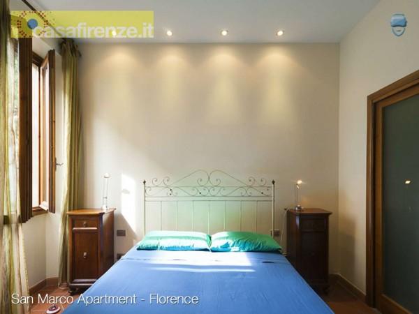 Appartamento in affitto a Firenze, 49 mq - Foto 6