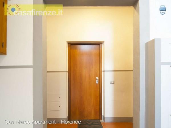 Appartamento in affitto a Firenze, 49 mq - Foto 4