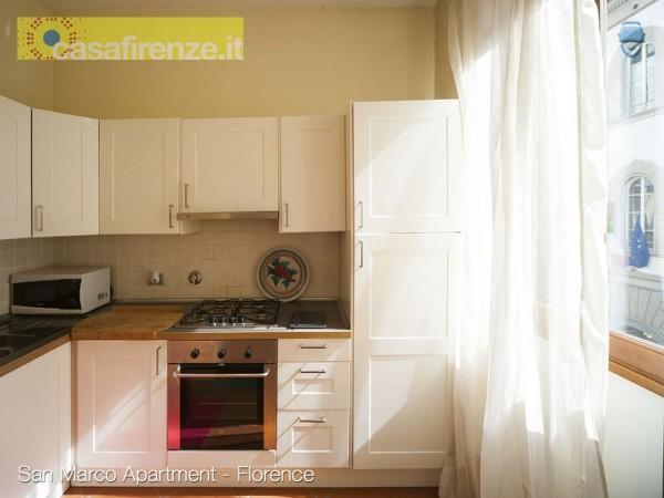 Appartamento in affitto a Firenze, 49 mq - Foto 14