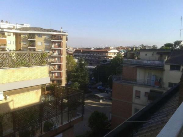 Appartamento in vendita a Roma, Bufalotta, Con giardino, 75 mq - Foto 2