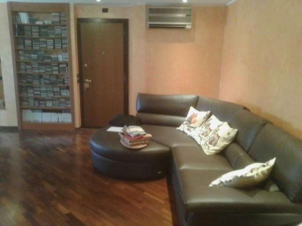 Appartamento in vendita a Roma, Bufalotta, Con giardino, 75 mq - Foto 12