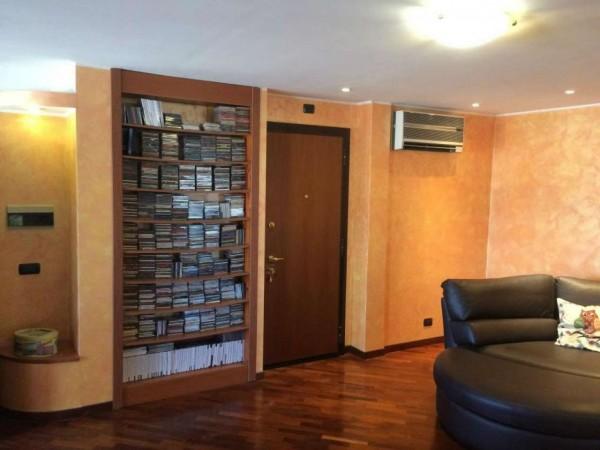 Appartamento in vendita a Roma, Bufalotta, Con giardino, 75 mq - Foto 13
