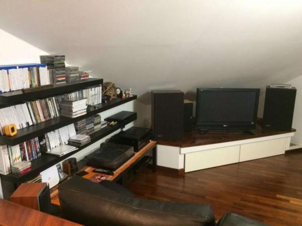 Appartamento in vendita a Roma, Bufalotta, Con giardino, 75 mq - Foto 14