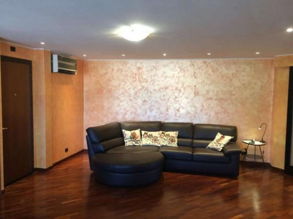Appartamento in vendita a Roma, Bufalotta, Con giardino, 75 mq - Foto 11