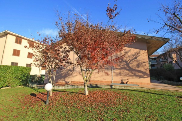 Villa in vendita a Pozzuolo Martesana, Centrale, Con giardino, 175 mq - Foto 16