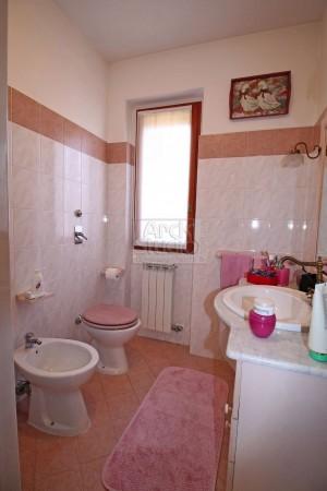 Villa in vendita a Pozzuolo Martesana, Centrale, Con giardino, 175 mq - Foto 10