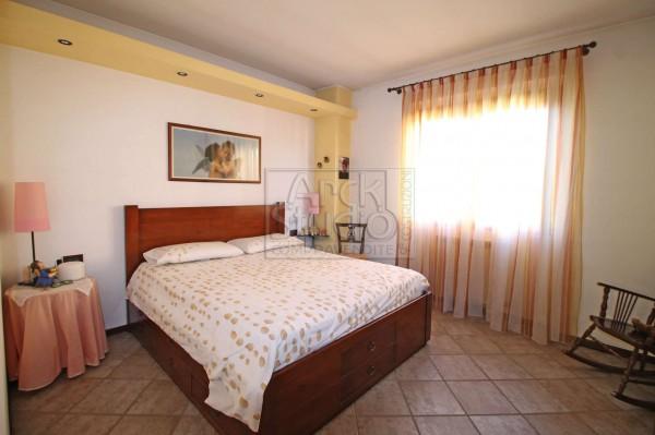Villa in vendita a Pozzuolo Martesana, Centrale, Con giardino, 175 mq - Foto 14