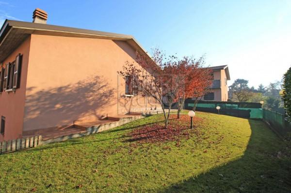 Villa in vendita a Pozzuolo Martesana, Centrale, Con giardino, 175 mq - Foto 4