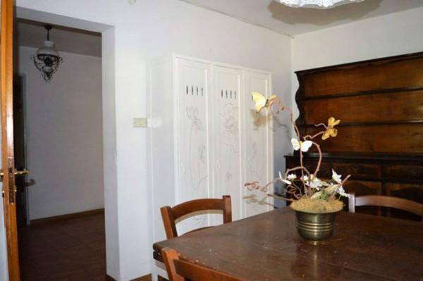 Villa in vendita a Forlì, Romiti, Con giardino, 270 mq - Foto 12