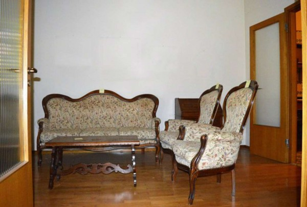 Villa in vendita a Forlì, Romiti, Con giardino, 270 mq - Foto 28