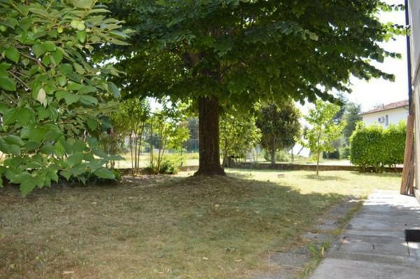 Villa in vendita a Forlì, Romiti, Con giardino, 270 mq - Foto 4