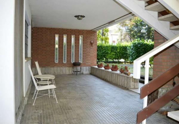 Villa in vendita a Forlì, Romiti, Con giardino, 270 mq - Foto 34