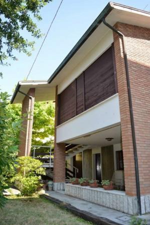 Villa in vendita a Forlì, Romiti, Con giardino, 270 mq - Foto 3