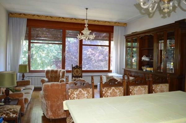 Villa in vendita a Forlì, Romiti, Con giardino, 270 mq - Foto 31