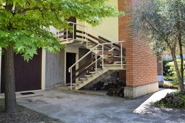 Villa in vendita a Forlì, Romiti, Con giardino, 270 mq - Foto 33