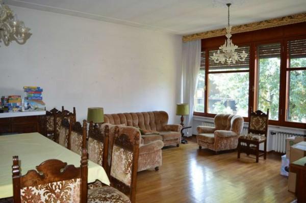Villa in vendita a Forlì, Romiti, Con giardino, 270 mq - Foto 23