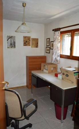 Villa in vendita a Forlì, Romiti, Con giardino, 270 mq - Foto 17