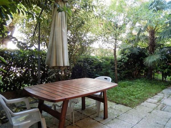 Appartamento in vendita a Forlì, Cava, Con giardino, 70 mq