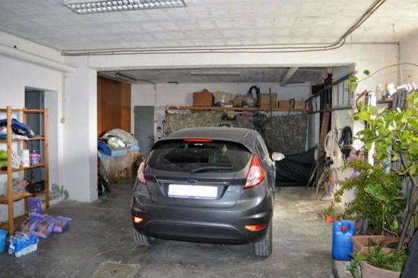 Casa indipendente in vendita a Forlì, Pianta/ospedaletto, Con giardino, 420 mq - Foto 2