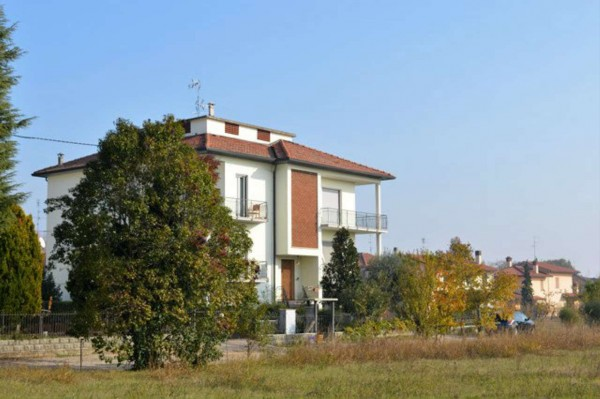 Casa indipendente in vendita a Forlì, Pianta/ospedaletto, Con giardino, 420 mq