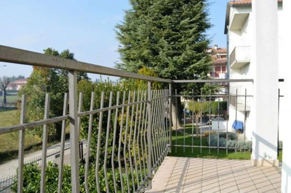 Casa indipendente in vendita a Forlì, Pianta/ospedaletto, Con giardino, 420 mq - Foto 35