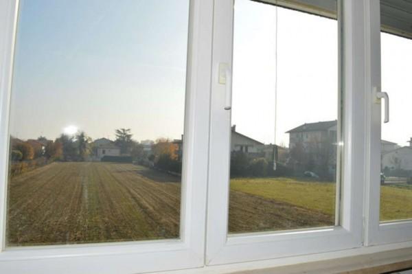 Casa indipendente in vendita a Forlì, Pianta/ospedaletto, Con giardino, 420 mq - Foto 30