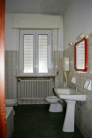 Casa indipendente in vendita a Forlì, Pianta/ospedaletto, Con giardino, 420 mq - Foto 27