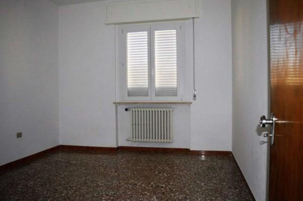 Casa indipendente in vendita a Forlì, Pianta/ospedaletto, Con giardino, 420 mq - Foto 24