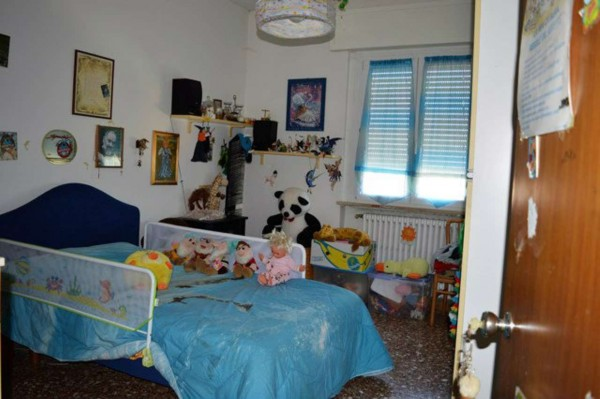 Casa indipendente in vendita a Forlì, Pianta/ospedaletto, Con giardino, 420 mq - Foto 8