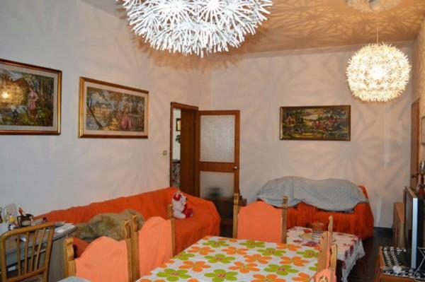 Casa indipendente in vendita a Forlì, Pianta/ospedaletto, Con giardino, 420 mq - Foto 16